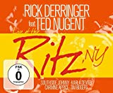 Live At The Ritz, NY. CD+DVD