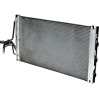 A//C Condenser-Condenser Parallel Flow UAC CN 4802PFC