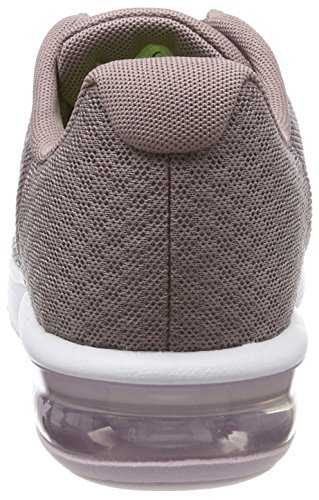 Sequent Max Nike plum Para Lilac 2 Entrenamiento Air Wine port Fog Mujer Zapatillas taupe iced Grey De Gris HEnBUnx