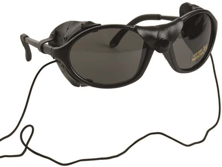 Mil-Tec–Gafas de sol 'Glacier Glasses'