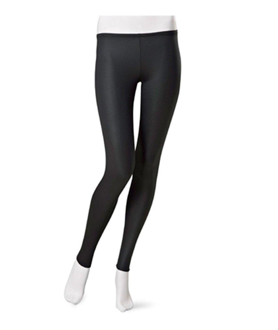 Hue Superfine Leggings Large Black