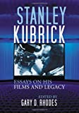 Stanley Kubrick, Gary D. Rhodes, 0786432977