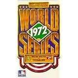 Mlb: 1972 World Series - Oakland Vs Cincinnati