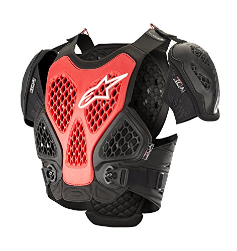 Alpinestars Bionic Motorcycle Chest