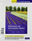 Elementary and Intermediate Algebra 4th Edition