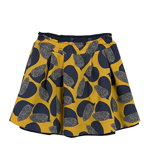 Catimini Girls Skirt (Catimini Reversible Skirt (7Y))