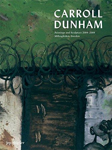 Read Online Carroll Dunham: Painting & Sculpture 2004-2008 pdf