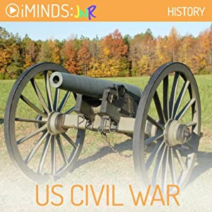The U.S. Civil War Audiobook