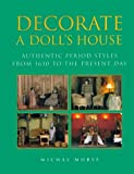 img - for Decorate A Doll's House by Michal Morse (2000-03-01) book / textbook / text book