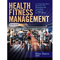 Health Fitness Management, Second Edition (English Edition)