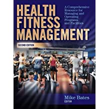Health Fitness Management, Second Edition