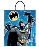 Batman 'Super Hero' Inspired Happy Halloween Trick or Treak Loot Bag!!