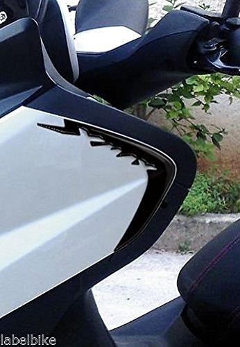 A3-8P1 2.0 TFSI SPIEGLER PKW Stahlflex-Bremsleitung für Audi 200 PS Bauja