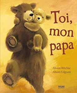 "Afficher ""Toi, mon papa"""