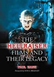 img - for The Hellraiser Films and Their Legacy book / textbook / text book
