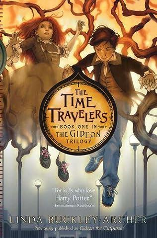 book cover of Gideon the Cutpurse