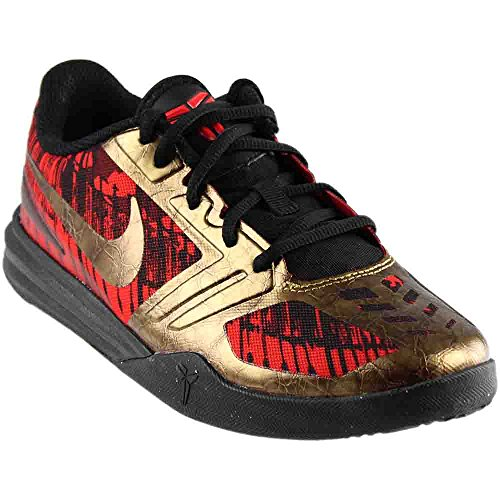 Nike Kb Mentaliteit Gs Zwart