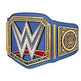 WWE Authentic Wear Universal Championship Blue Kids