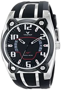Viceroy 47609-75 - Reloj analógico de caballero de cuarzo