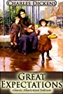 Great Expectations - Classic Illustrated Edition