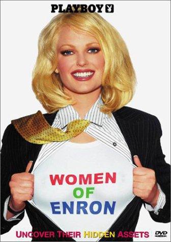 Playboy – Women of Enron