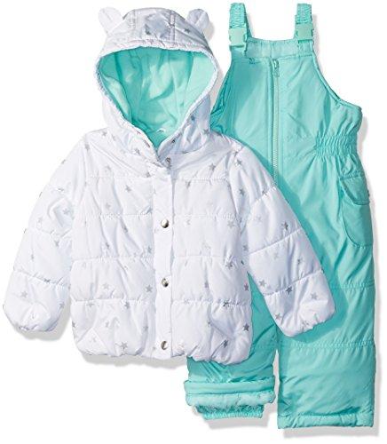 Fleece Baby Fleece Coat - 6