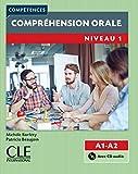 Compréhension orale. A1/A2