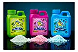 4ct. Sour Sneaky Stardust Powdered Chewing Gum