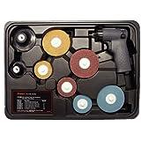 Ingersoll Rand Mini Surface Prep Grinder Kit, Model# 3103K