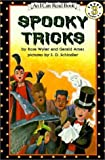 Spooky Tricks, Rose Wyler and Gerald Ames, 0064441725