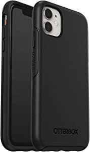 OtterBox Symmetry Series Case for iPhone 11 – Black