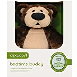 Is there anything better than the sound of a sleeping baby? Coming into a new world is stressful and emotionally draining. And who wants to sleep alone? The Buddy Womb Bear helps alleviate some of the anxiety of bed time by incorporating the soothing...