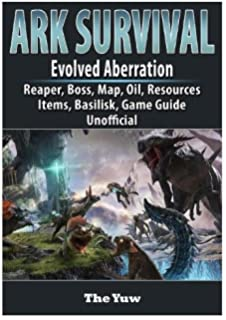 Ark Survival Evolved: Non Official Ultimate Guide: Amazon co uk: M