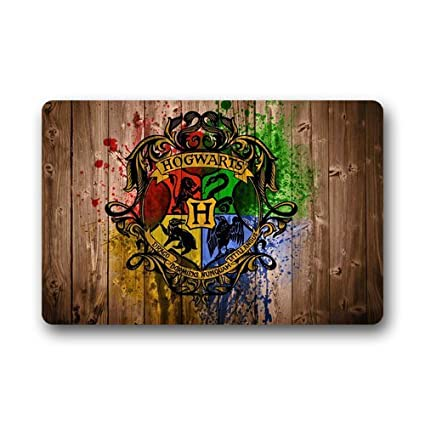 Amazon.com: Novelty Design Custom Harry Potter Hogwarts ...