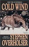 Cold Wind, Stephen Overholser, 0843949619