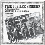 Fisk University Jubilee Singers 2