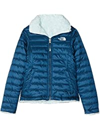 Girls' Reversible Mossbud Swirl Jacket (Little Big Kids)