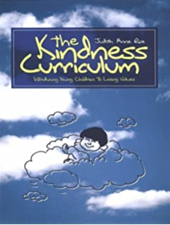 Kindness Curriculum Shown To Improve >> Amazon Com The Kindness Curriculum Stop Bullying Before It Starts