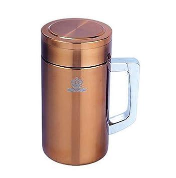 Mug Bureau Voyage Thermos Café Unisexe De Isotherme RAj54L