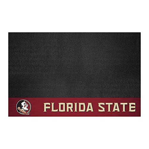 FANMAT 12105 Florida State University Grill Mat by Fan Mats