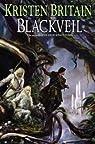 (Blackveil) By Britain, Kristen (Author) Hardcover on (02 , 2011) par Britain