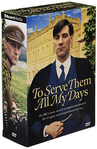 To Serve Them All My Days by Acorn Media