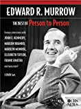 Edward R. Murrow - The Best of Person to Person