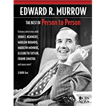 Edward R. Murrow - The Best of Person to Person (1953)