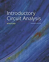 Introductory Circuit Analysis, 13th Edition Front Cover