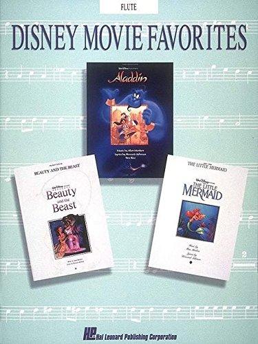 Disney Movie Favorites: Flute