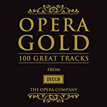 Opera Gold: 100 Great Tracks (Limited Edition 6 CD Box Set)