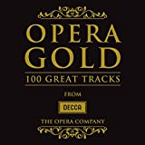 Opera Gold - 100 Great Tracks [6 CD]