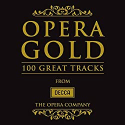 Image of the product Various   Opera Gold: 100 that is listed on the catalogue brand of Decca.