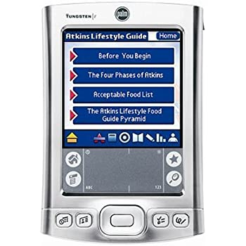 Amazon.com: Palm TX Handheld: Office Products